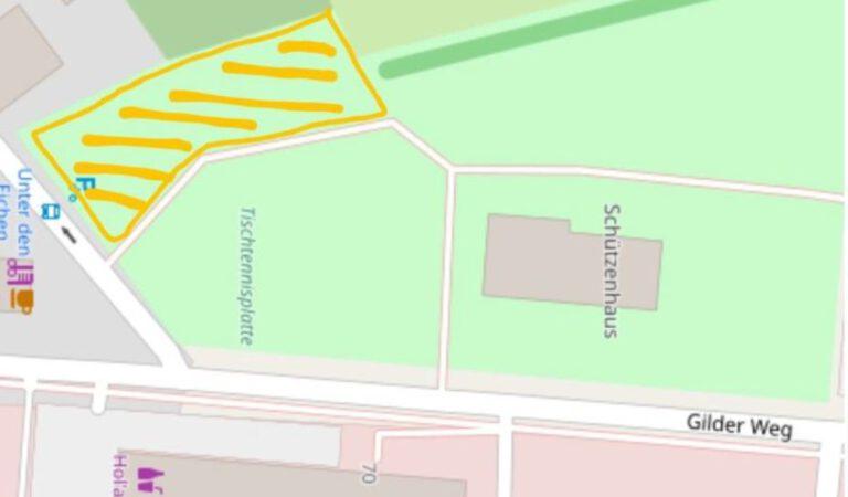 Mountainbike Park