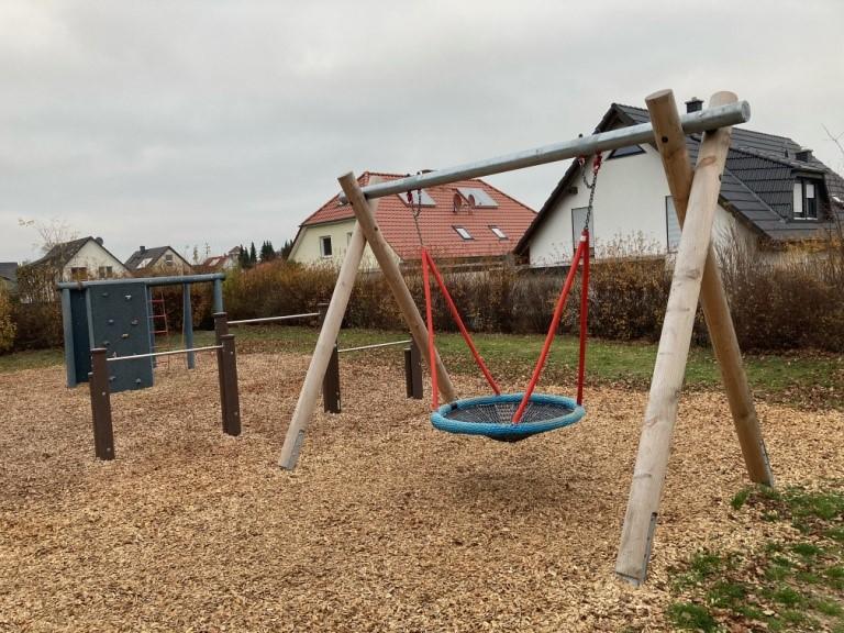 Spielplatz am Mühlenberg